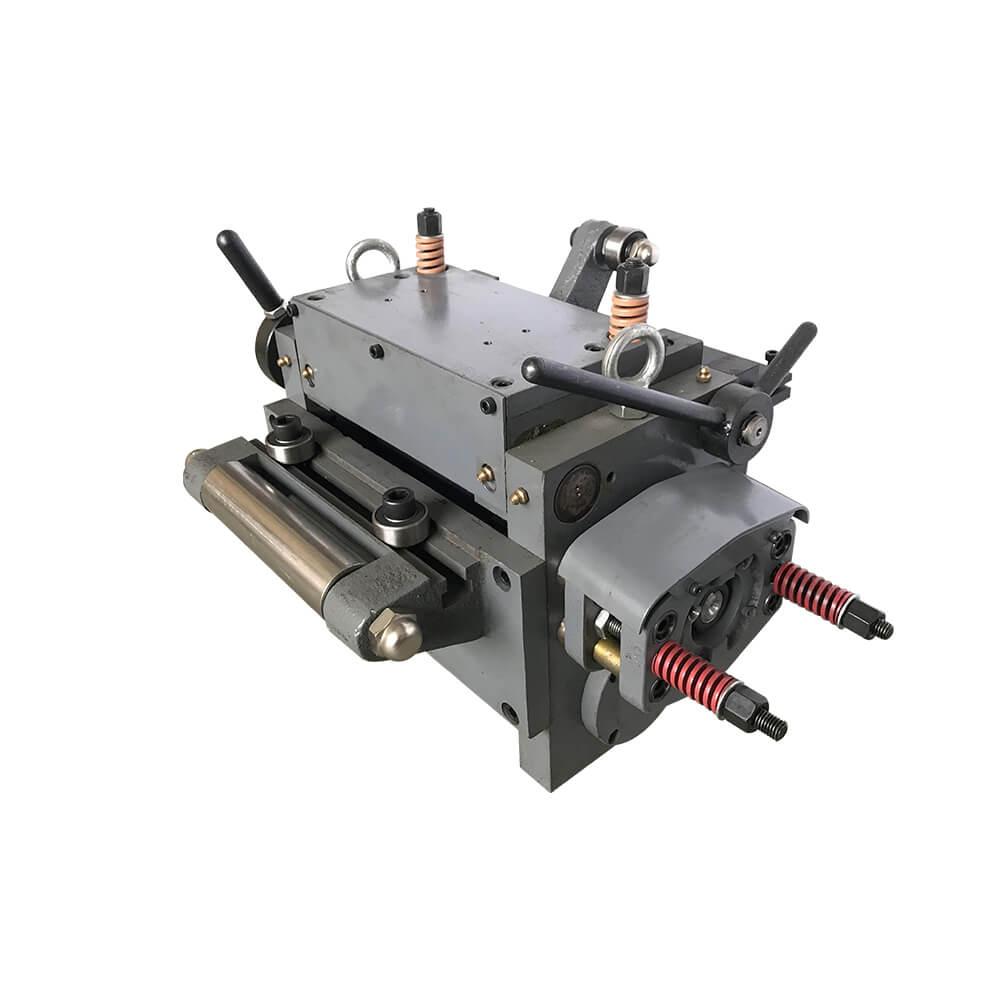 пдающее устройство для стальной ленты механическое